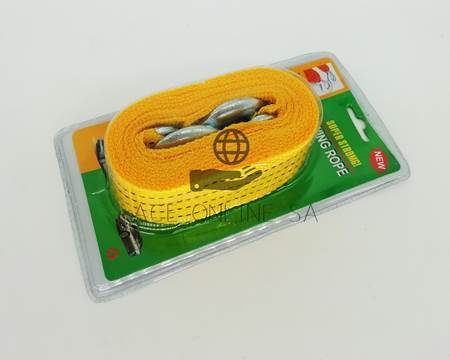 Picture of BS-0109(5ton TOWING ROPE)/1*50