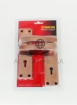 Picture of BS-0248(RED DOOR LOCK)/1*24