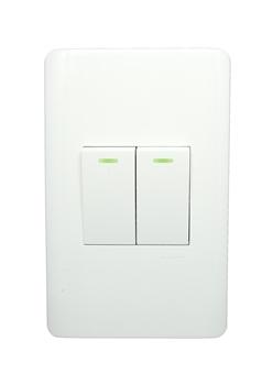 图片 Aus A102-B(2 lever switch)/1*96