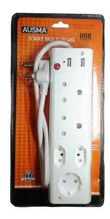 Picture of R-35 USB(AUS 5WAY)/1*28