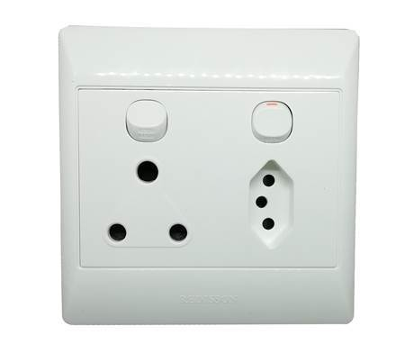Picture of D02(4*4 DBL SWITCH)/1*96