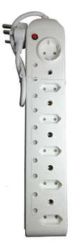 Picture of M-11A(11 WAY MULTI PLUG)/1*35