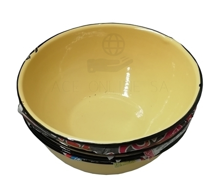 Picture of CB18(cash bowl18cm*6)/1*8