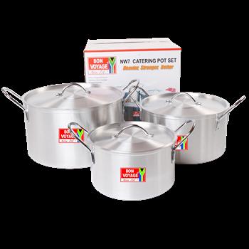 Imagem de NC3(NW7 catering pots set)/1*1