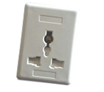 Picture of R-50 Travel adaptor/1*200