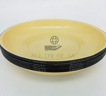 Picture of RP20(rice plate20cm*6)/1*8