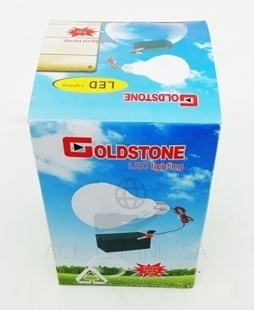 Picture of 7W led spol lamp(goldstone)/1*200