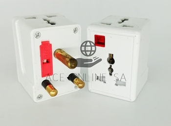 Picture of BS-0397 202 PLUG/1*240