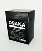 Picture of 6V14AH OSAKA BATTERY/1*10