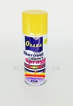 Picture of 41 canary yellow osaka paint/1*24