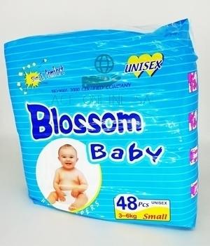 图片 BS-2508 Blossom Diapers/1*6