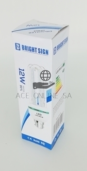 Picture of BS-3212 3U 12W-B22 LED/1*100