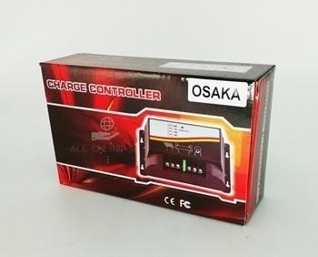 Imagem de 30A chager controller osaka/1*60