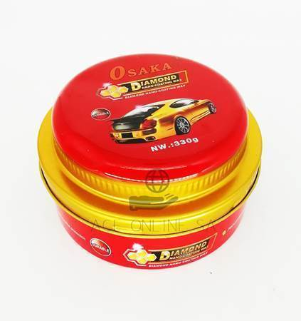 Picture of OS-701 Nano coating wax/1*24