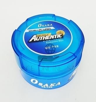 图片 OS-702 Authentic Wax/1*24
