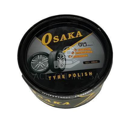 Picture of OS-705 Tyre polish/1*24