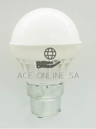Picture of BS-3323 3W B22 LED BULB/1*100