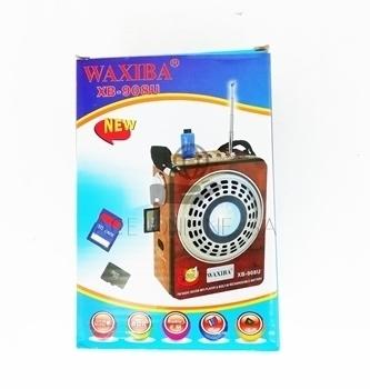 Picture of XB-908U WAXIBA RADIO/1*40