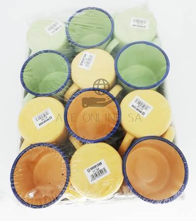 Picture of BS-5003(12PCS CUP)/1*10