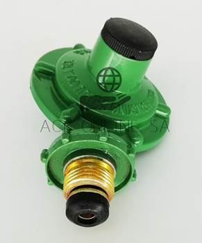 Picture of BS-5261 GAS REGULATOR/1*100