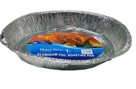 Picture of 17020(34710-20)A/F ROASTING PAN/1*50