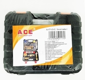 Picture of A-17-13-2(13pcs tool set)/1*12