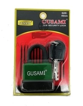 Picture of G-65(65MM GUSAMI LOCK)/1*72