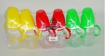 Imagem de BS-7287 120ml milk bottle 6pcs/1*40