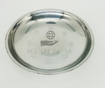 Picture of KM-P18 Round tray 18cm/1*360