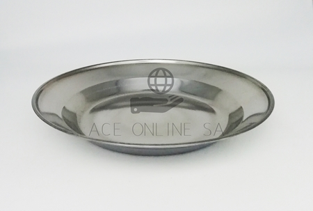 Picture of KM-X24 Soup plate 24cm/1*240
