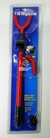 Picture of BS-9540 steering wheel lock 20mm/1*24