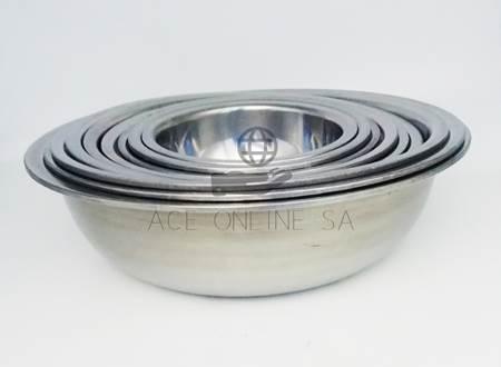 Picture of KM-P9PCS Mixing bowl 9pcs/1*12