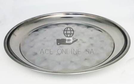 Picture of KM-P35 Round tray 35cm/1*100