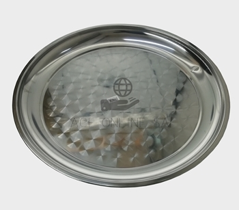 Picture of KM-P55 Round tray 55cm/1*40