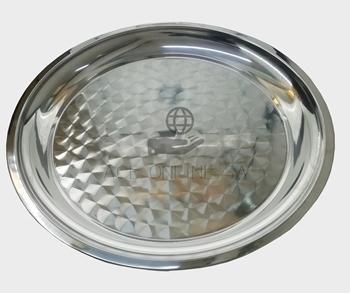 Imagem de KM-P60 Round tray 60cm/1*30