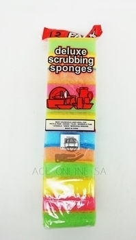 Picture of 12pcs sponges(4823)/1*100