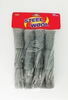 Picture of 52007-12 Steel wool/1*240