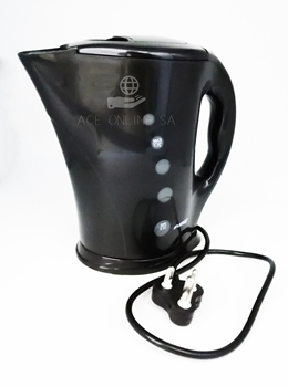 Picture of FK-603B(FUSSION KETTLE)/1*8