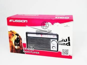 图片 FR-2302 fussion radio/1*30