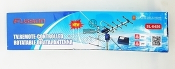 Picture of SL-6456 FUSSION ANTENNA/1*20