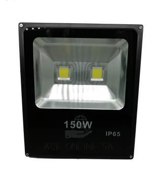 Picture of 150W  LED FLOODLIGHT RED/1*6