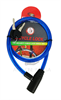 Picture of 3728 Bicycle lock/1*100