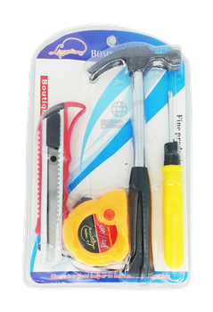 Picture of 4809 4pcs tool set/1*72