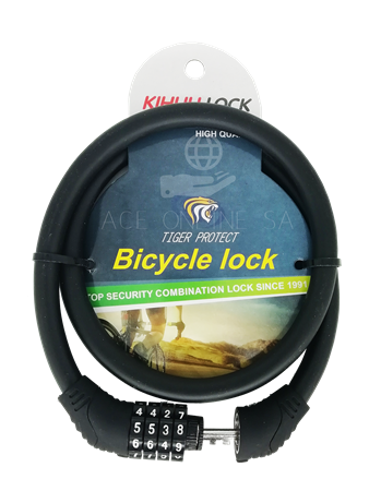 Picture of BS-0323 Bicycle lock/1*100