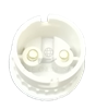 Picture of BS-3578 WHITE LAMP HOLDER/1*1200