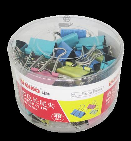 图片 WB-6225A(Binder clips)/1*48