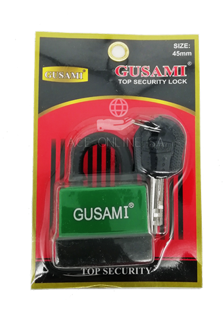 Picture of G-45(45MM GUSAMI LOCK)/1*72