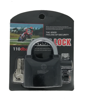 Picture of BS-0139(ALARM LOCK)/1*60