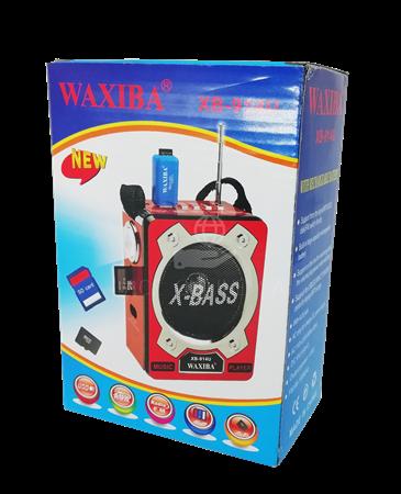 Picture of XB-914U WAXIBA RADIO/1*40