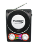 Picture of FR-2064 FUSSION RADIO/1*40